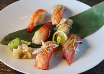 Seared Sushi